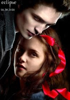Twilight Eclipse der Film - Biss zum Abendrot
