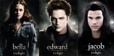 Kristen Stewart, Robert Pattinson, and Taylor Lautner de retour pour Hésitation (Eclipse) le troisième opus de la saga Twilight