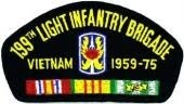 199th LIGHT INFANTRY BRIGADE - MY COMBAT UNIT