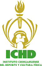 Instituto Chihuahuense del Deporte y Cultura Fisica