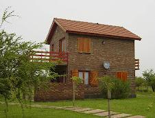 bungalow 2 dormitorios