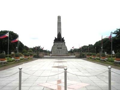 [Rizal+Monument]