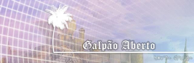 Galpão Aberto
