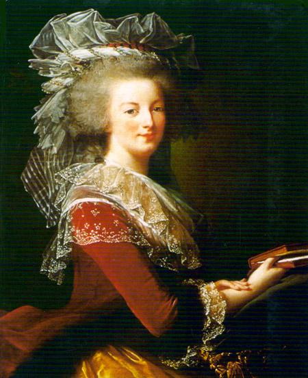 Maria Antoinette Cake Images