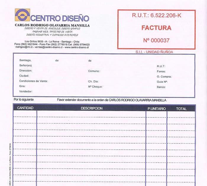 soportes de contabilidad 13 FACTURA DE VENTA