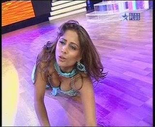 actress boob gosh sangeeta tv