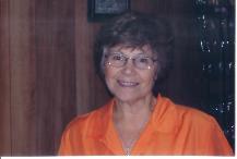 Bonnie Wilcome