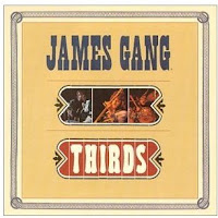 james gang album