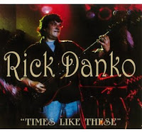 rick+danko+times+like+these Rick Danko   Times Like These album review