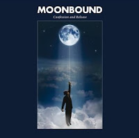 Moonbound Confession and Release album