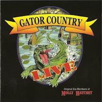 Gator Country Live album
