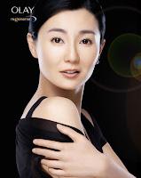 Maggie Cheung Man-Yuk 張曼玉