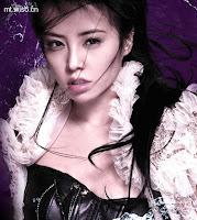Jolin Tsai Yi Ling
