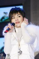 Ella Chen Jia Hua
