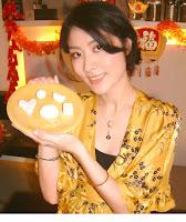 Kelly Chen Wai Lam 陈慧琳