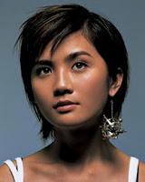 Charlene Choi Cheuk Yin 蔡卓妍