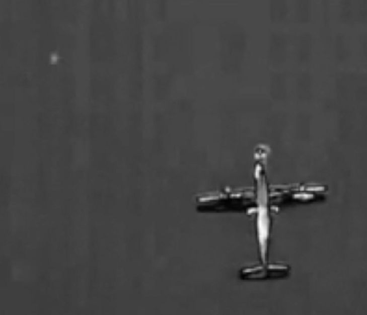 UFO recorded over plane, Netherlands | Latest UFO sightings