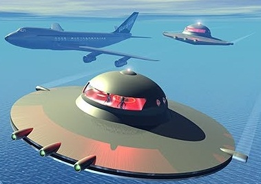 Are UFOs real? Maybe, says historian | Latest UFO sightings