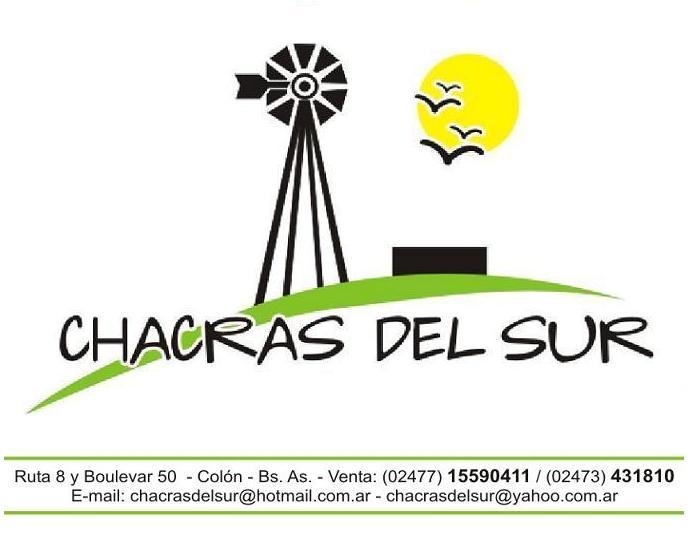Chacras del Sur