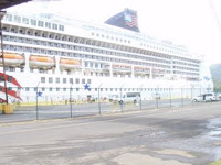 Can a Princess Cruise Ship Passenger Recover Loss of Consortium Damages in California Courts? 1