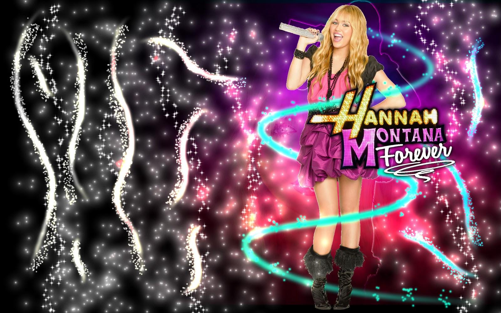 Teammileyrayxx Cute Hannah Wallpaper Pic