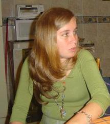 Liset Lantigua González