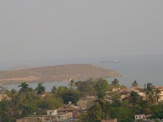 Punta de Guincho