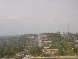 Ciudad de Nuevitas