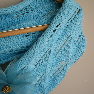 ... as well as a leaflace scarf that just sold Crochet Vs Knitting Scarves