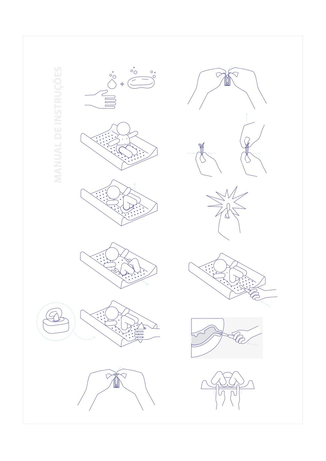 Vanessa Magalhães: design gráfico