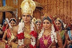 Cool Interesting Stuff: Hindi Serial - The new Ramayana on