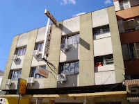 Hotel Tamoio Santana do Livramento