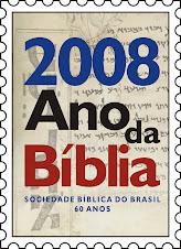 selo da bíblia