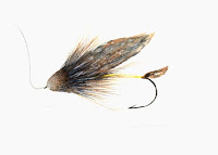 Fishing Fly Muddler Minnow