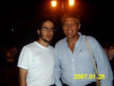 RODRIGO OBREGÓN EN HAY FESTIVAL 2007
