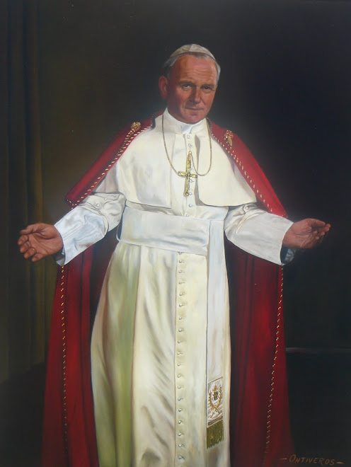 mysticism of john paul ii John paul ii, fides et ratio (an encyclical letter to the bishops of the catholic church on the relationship between faith and reason), boston, pauline books & media (daughters of st paul), 1998, 131 pages.
