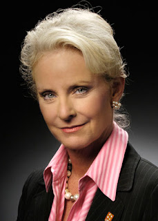 Voice for Equality: Cindy McCain   Freedom to Marry
