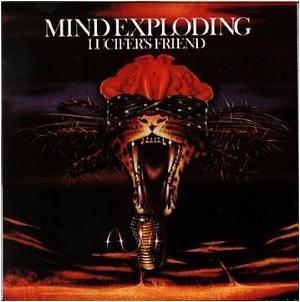 Mind Exploding(1976)