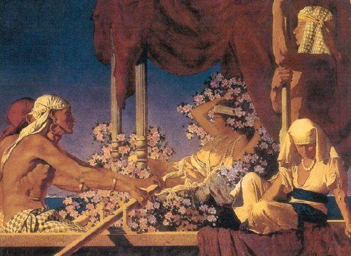 1001 erotic nights the story of scheherazade 1982 1