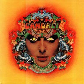 GANDALF - Gandalf 1968
