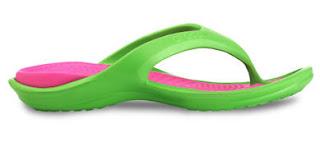 Crocs Athens Flip-Flops