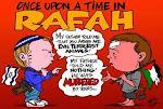 El problema de Israel y Palestina