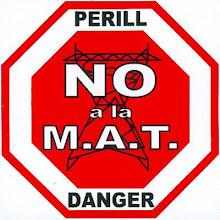CAMPANYA NO A LA MAT