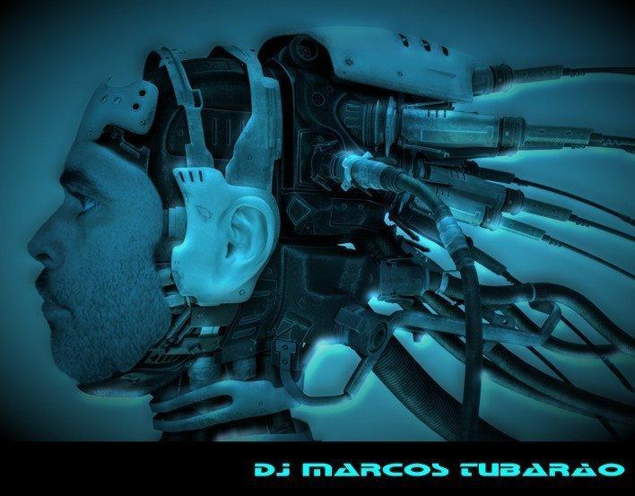 DJ MARCOS TUBARÃO