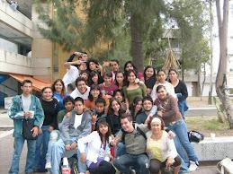 FES-Aragón-UNAM 2008