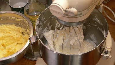 Cake Bible Mousseline Buttercream Recipe