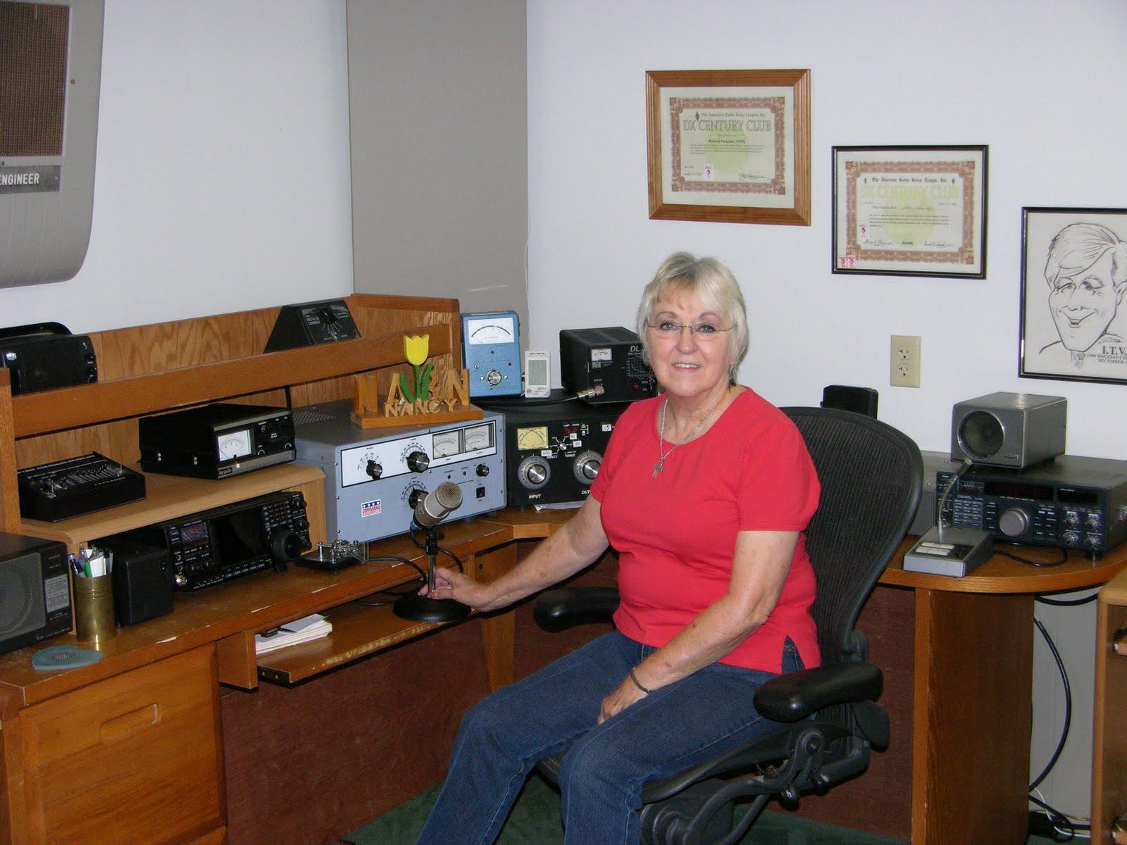Amateur Radio Station Wb4omm: Helloroad: Updated Amateur Radio Station