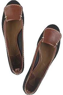 Kahverengi Bayan Ayakkabı Modelleri