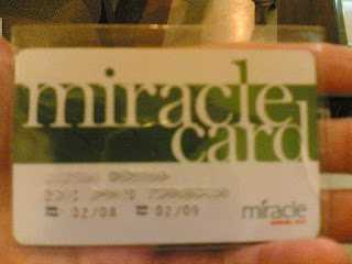 Smart Card Miracle