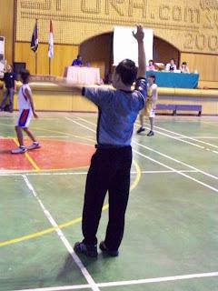 Final Four SPORA.COM STIKOMP Surabaya